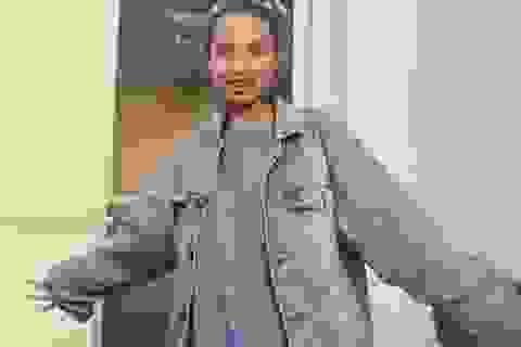 Bạn có nhận ra đây là ảnh chụp thời niên thiếu của ngôi sao nào?