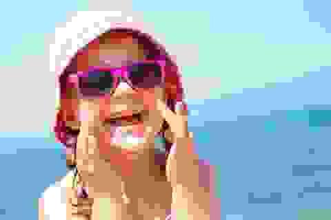 Mặt Trời giúp cơ thể tạo ra vitamin D bằng cách nào?