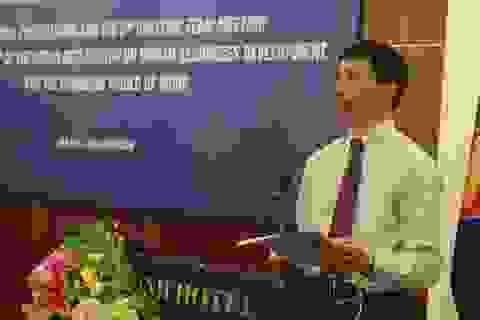Xây dựng lộ trình thực hiện Tuyên bố ASEAN về phát triển nhân lực