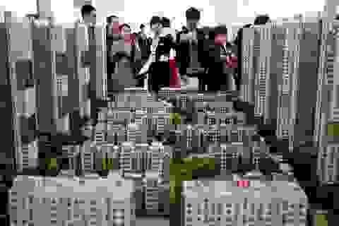Trung Quốc cổ vũ người dân mua bất động sản
