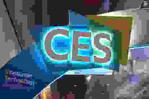 Triển lãm công nghệ CES 2021 phải chuyển sang hình thức trực tuyến