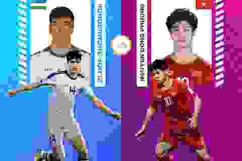 Công Phượng vào bán kết cuộc bầu chọn cầu thủ được yêu thích nhất Asian Cup
