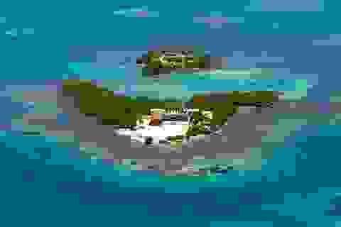 Giới siêu giàu săn lùng, tìm mua đảo xa trốn đại dịch