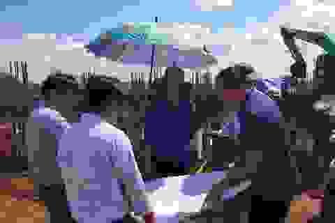 Đắk Nông sắp có công trình tượng đài bằng đá gần 50 tỷ đồng