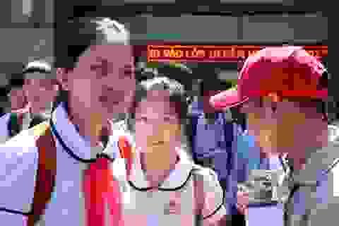 Quảng Ngãi: Điểm chuẩn cao nhất vào THPT chuyên Lê Khiết là 38,8 điểm