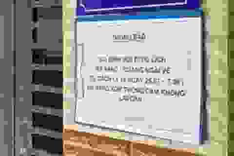 """Nhiều gia đình """"xin hàng xóm không lại gần"""" vì vừa đi Đà Nẵng về"""