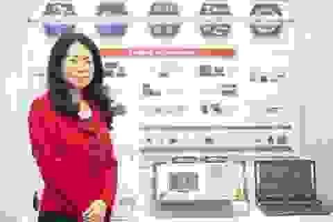 Các thiết bị điện tử y tế đang đối mặt với một bài kiểm thử quan trọng