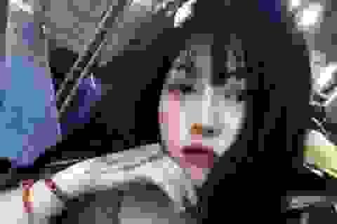 Hot girl đâm bạn cùng phòng trọ ở Hà Nội khai gì?