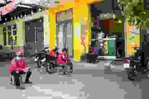 Phòng dịch Covid-19, hàng quán ở Đà Nẵng chỉ bán cho khách mang về