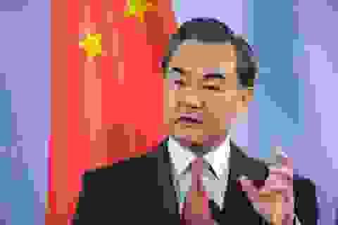 """Ngoại trưởng Trung Quốc tố Mỹ """"khiêu khích"""" sau lệnh đóng cửa lãnh sự quán"""