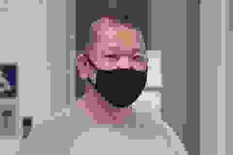 Nguy cơ ngồi tù vì cố tình tháo khẩu trang ho vào mặt nhân viên siêu thị