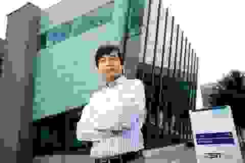 Nhà khoa học gốc Việt được phong Giáo sư tại ĐH nổi tiếng Anh Quốc