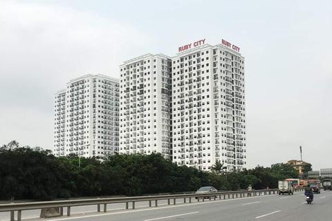 Tài chính dưới 1 tỷ đồng liệu có thể mua nhà Hà Nội?