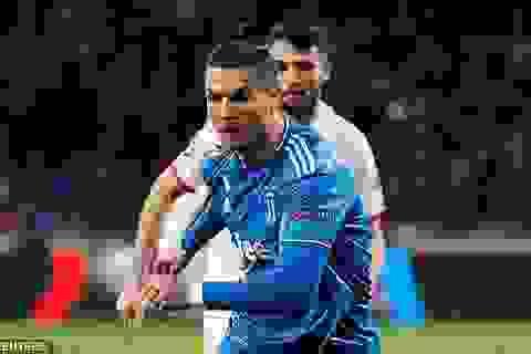 Bồ Đào Nha có thể kiếm được 50 triệu euro nhờ Champions League