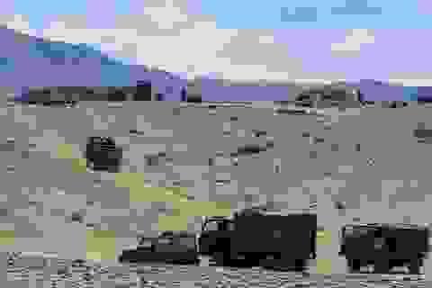 Trung Quốc nói đã rút hết quân khỏi biên giới với Ấn Độ