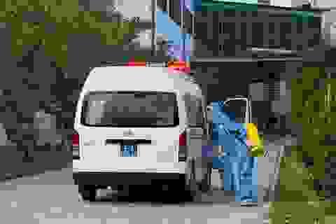 Huế nhận điều trị 2 bệnh nhân mắc Covid-19 tại Đà Nẵng, Quảng Nam
