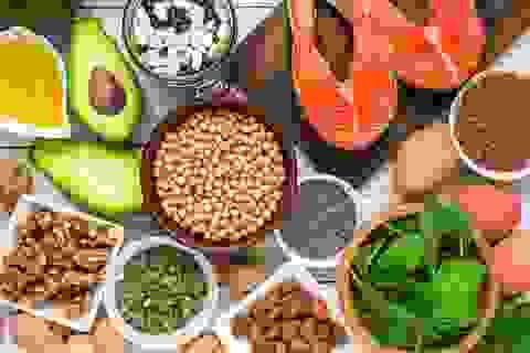 Dinh dưỡng cho bệnh nhân ung thư đúng cách