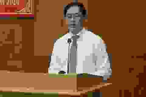 Bộ Chính trị điều động công tác Bí thư tỉnh ủy Tây Ninh, Bà Rịa – Vũng Tàu