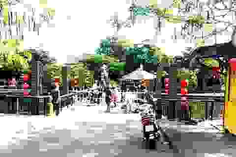 5 ca mắc Covid-19 ở Quảng Nam, có người đi chùa, tổ chức đám tang cho mẹ