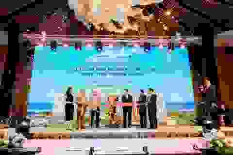 Đâu là sản phẩm biệt thự nghỉ dưỡng hướng biển cao cấp nhất Việt Nam 2020?