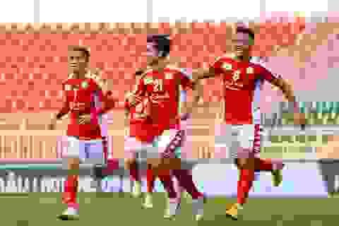 Việt Nam được chọn đăng cai vòng bảng AFC Cup