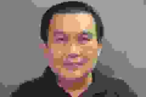 Giáo sư Mỹ nghi giấu quan hệ với Trung Quốc đối mặt 44 cáo buộc gian lận
