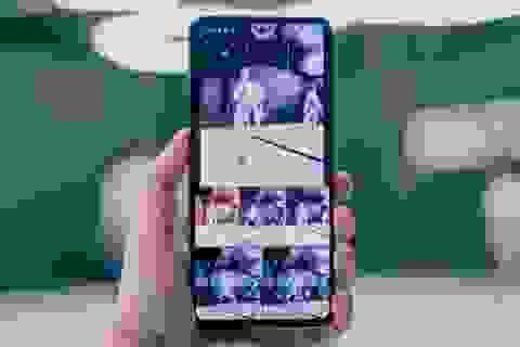 """Galaxy A51, A71 đón đầu xu hướng với """"Chụp Một Chạm"""""""