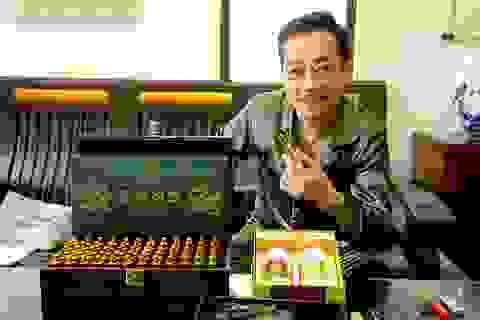 Khuyến mại khai trương Showroom Sâm Triều Tiên – Mua 1 tặng 1, giảm giá 10%