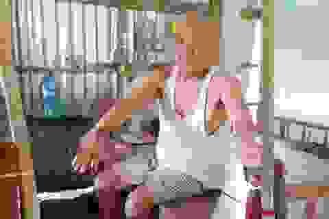 Hoàn cảnh đau nhói của người cựu binh với nhiều vết thương chiến tranh