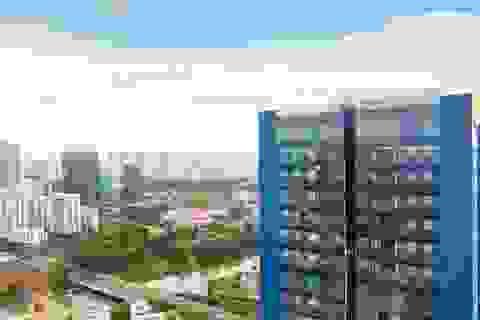Ấn tượng với tiêu chuẩn bàn giao của dự án Sunshine City Sài Gòn tại Quận 7