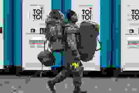 Mỹ rút 12.000 quân khỏi Đức