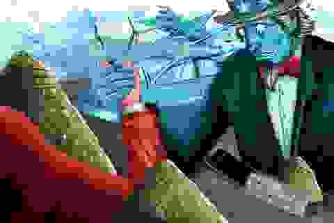 """Đất hiếm - """"Con bài mặc cả"""" của Trung Quốc trong thương chiến"""