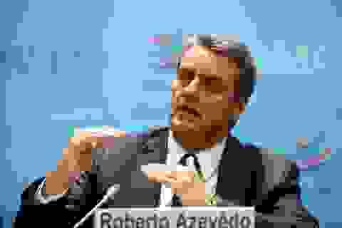 """""""Sóng ngầm"""" Mỹ - Trung có thể đẩy WTO vào thế """"tiến thoái lưỡng nan"""""""