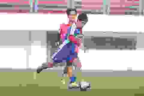 HLV Chung Hae Seong trở lại, Minh Phương rời đội TPHCM