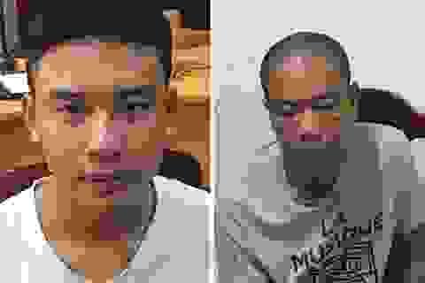 Khởi tố vụ án cướp ngân hàng BIDV ở Hà Nội