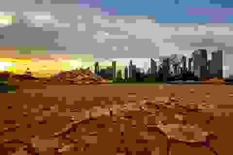 Nền văn minh nhân loại đang đứng trước bờ vực sụp đổ không thể đảo ngược?