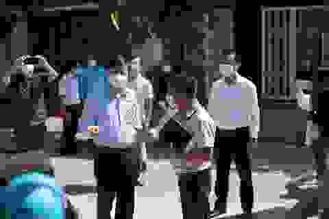 """Dịch Covid-19 lớn ở Đà Nẵng: Bộ Y tế thành lập """"Bộ chỉ huy tiền phương"""""""