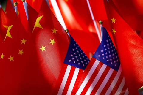 """Nhận diện """"điểm nóng mới"""" trong xung đột Mỹ-Trung Quốc ở châu Á"""
