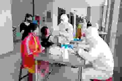 5 ca mắc Covid-19 ở Quảng Nam có lịch trình đi lại phức tạp
