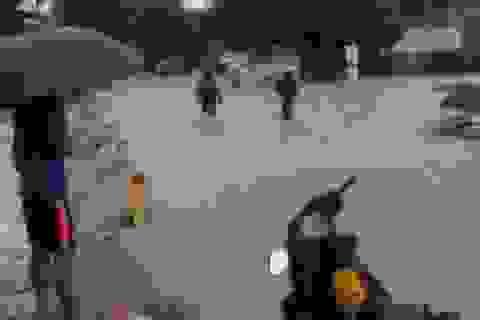 Mưa lớn gây ngập lụt, thiệt hại nặng nề tại Đắk Lắk