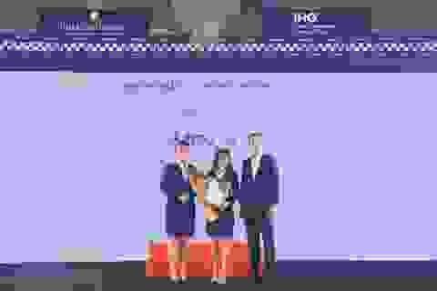 BIMLand và MGV ký hợp tác phân phối dự án InterContinental Residences Halong Bay
