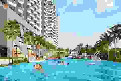 """Ra mắt The Apus - """"Beach club"""" thượng lưu lần đầu xuất hiện tại Phước Hải"""