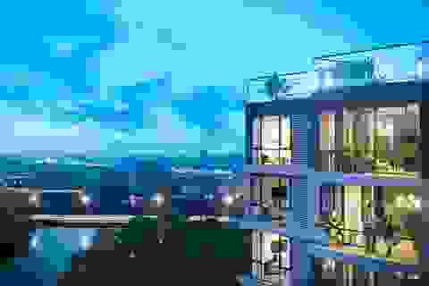Căn hộ Thủ Đức, Bình Dương giá cao bằng căn hộ cao cấp trung tâm quận 7