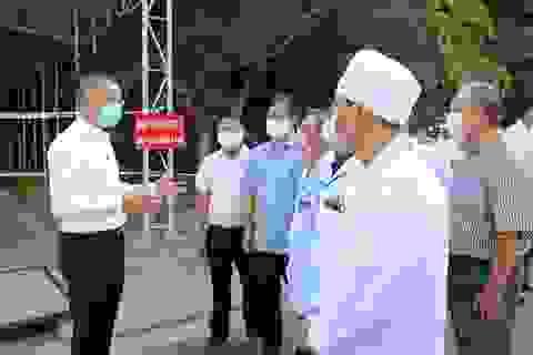 Phú Yên: 20 người trở về từ Bệnh viện Đà Nẵng nhưng không khai báo y tế