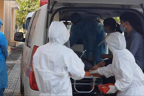 3 ca mới nhiễm Covid-19 tại TPHCM đều liên quan đến ổ dịch tại Đà Nẵng