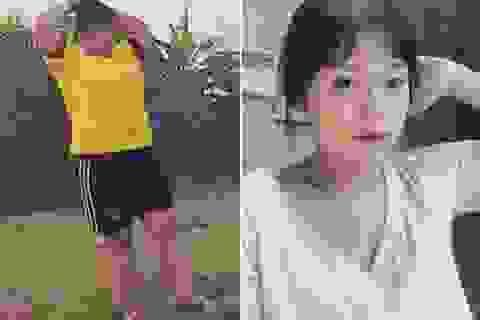 """""""Đánh bay"""" 31kg, cô gái Bến Tre khiến bạn bè sững sờ khi gặp lại"""