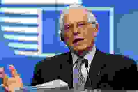 """EU trừng phạt """"gián điệp mạng"""" Trung Quốc"""