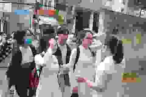 Đà Nẵng xin ý kiến Bộ Giáo dục về tổ chức kỳ thi tốt nghiệp THPT 2020