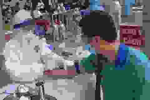 Bộ Y tế truy tìm khẩn hành khách trên 2 chuyến bay từ Đà Nẵng đến TP HCM