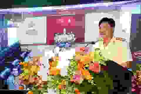 Thượng tá Nguyễn Thanh Tuấn làm Giám đốc Công an tỉnh Thừa Thiên Huế